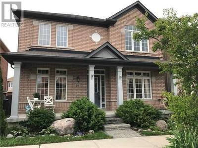 Markham House for sale:  7 bedroom  (Listed 2017-06-22)